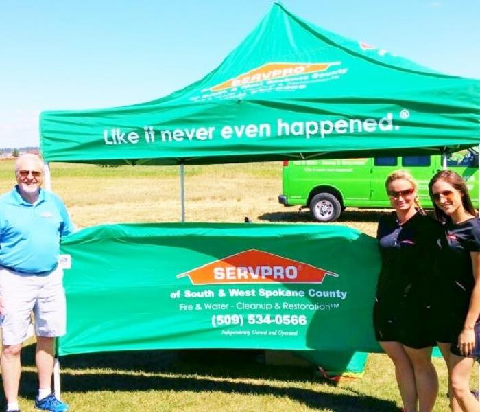 Spokane Adjuster Golf Tournament